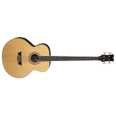Dean Acoustic Bass Natural