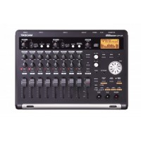 Tascam DP-03 Portastudio CD Burner