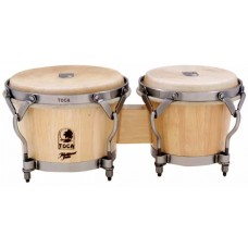 Toca 3900T Bongo Natural Traditional