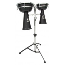 Toca  Doumbek Set with Stand